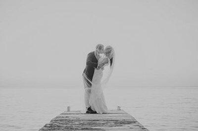 10 pytań, na które Para Młoda powinna odpowiedzieć sobie przed ślubem!