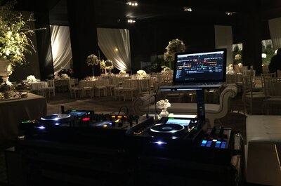 Características que te harán reconocer al DJ que necesitas para tu matrimonio