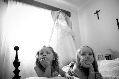 Kinderplanung nach der Hochzeit: Das müssen Sie beachten!