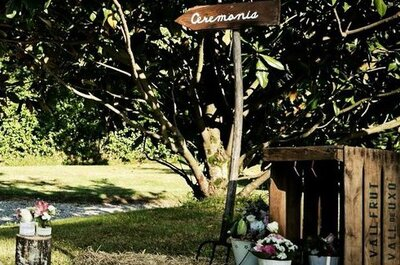 Dreams of Princesses: la magia de contar con un wedding planner para organizar tu boda