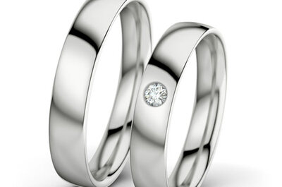 Enorm groot assortiment juweliers sieraden voor uw trouwdag bij 21DIAMONDS