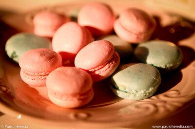 Macarons: doce irresistível para o seu casamento