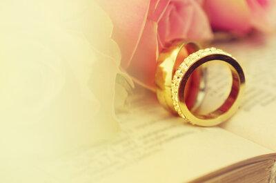 Encuentra las alianzas perfectas para tu boda en El Mundo de las Argollas