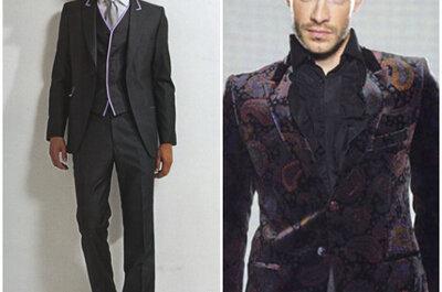 Coup de Charme habille les dandys des temps modernes avec originalité et élégance