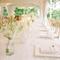 Una decoración de boda inspirada en la pureza del blanco - Foto A Simply Chic Event