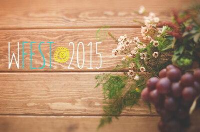 WFEST 2015: результаты свадебного фестиваля года