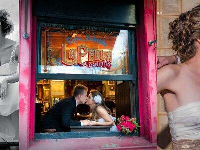 Conheça 10 dos melhores fotógrafos de casamento de Curitiba!