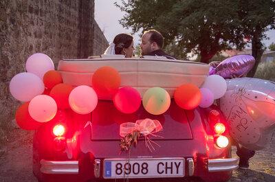 Tu boda, un día lleno de recuerdos con Regidor Fotógrafos