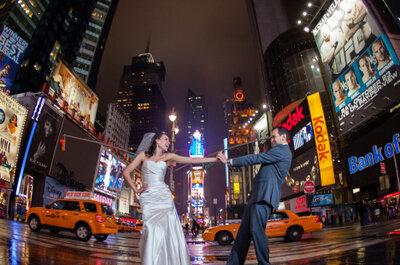 Captando emociones y sentimientos: Artevision Wedding Photography