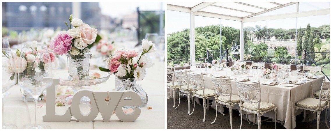 Organiza y decora tu boda de una manera exquisita con la ayuda de Seven Weddings