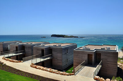 Check out this luxury boutique hotel at the edge of Europe!