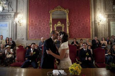 Sposarsi in un museo: un matrimonio unico tra a arte e storia