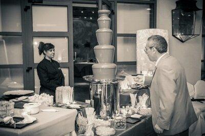6 ideas originales para dar calor a tu boda