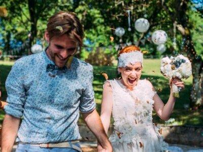 Les 10 photographes de mariage d'Ile-de-France incontournables !