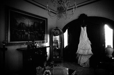 Exclusiva boda en hacienda de Gladys y Roberto