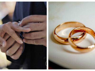 Errores que cometen los novios en su boda. ¡Top 8!