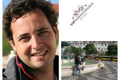 Diogo Athouguia: «Quando escolher a sua equipa de vídeo, certifique-se que fazem o trabalho com duas câmaras.»