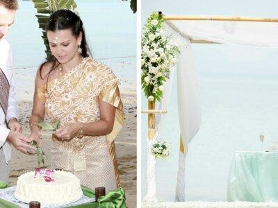 Paradise Koh Yao: einzigartig flittern oder heiraten in Thailand