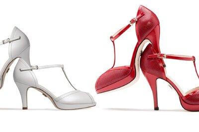 Sacha London: descubre las últimas tendencias en zapatos de novia y personaliza los tuyos