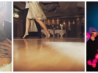 Shake the Shyness: a shy-bride's guide to getting on the dance floor