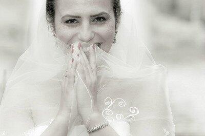 Onvergetelijke trouwfoto's van een onvergetelijke dag