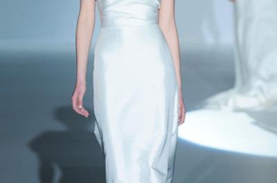 Vestidos de novia de estilo oriental