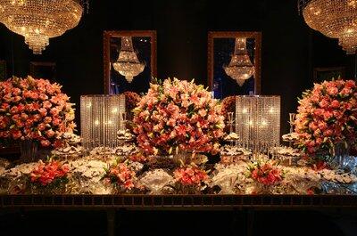 Evento para noivas em Belo Horizonte: 10ª edição Bem Casados 2015 no Domus XX