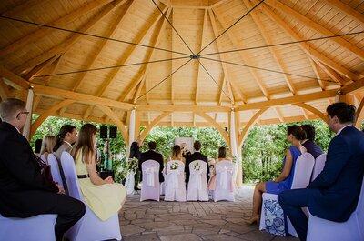 Jak sprawić by ślub cywilny był niezapomniany? My już wiemy!
