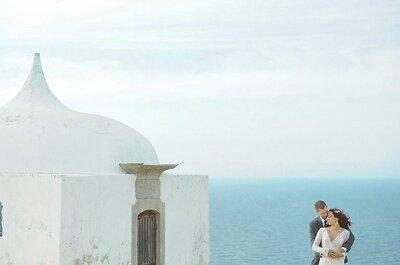 Convidados para um casamento? Saibam como felicitar os noivos e como deixar os demais de boca aberta!