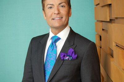 "Randy Fenoli van ""Say Yes to the Dress"" komt naar Nederland!"