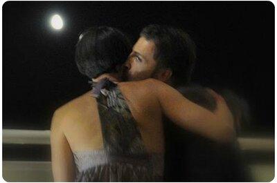 Casamento na virada do ano: Chiara e Carlo dirão