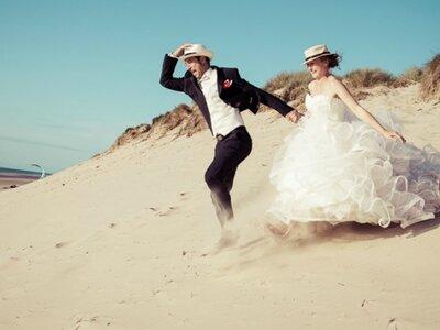 Nos 15 meilleurs photographes de mariage du Nord-Pas-de-Calais !