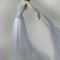 Profilo del modello Alimede, Collezione Ninfe. Foto via Marina Mansanta FB