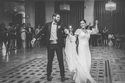 30 canciones de ahora que tienen que sonar en tu boda