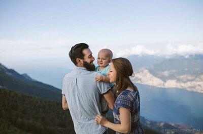 10 segnali che ti indicano che il tuo futuro marito sarà un buon padre