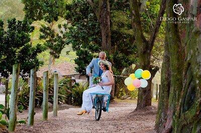 8 Assessores de casamento no Rio de Janeiro que vão fazer a diferença no seu grande dia