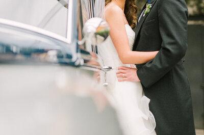 Las 12 fotografías obligadas que debes tener de tu boda: Entrevista a Ricardo Arellano
