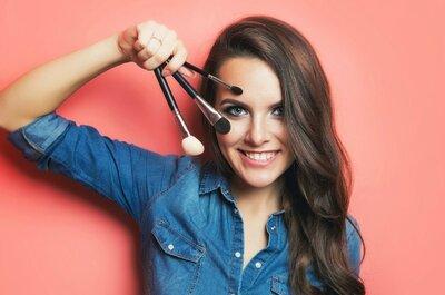 Conseils maquillage pour une invitée à un mariage en 2015