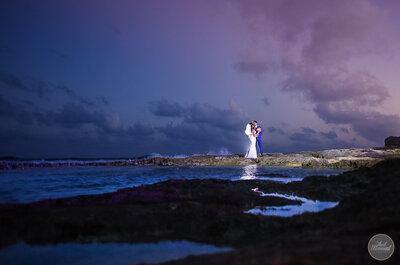 María y Thiago: Una ola de emociones