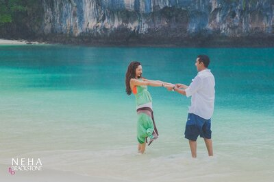 How to plan your exotic honeymoon within your country: Honeymoon details you should know