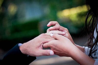 6 ventajas de elegir un tema para la boda