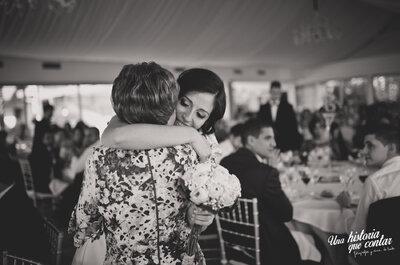 Zeven liefdeslessen die wij van onze ouders hebben geleerd!