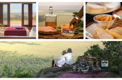 8 hôtels fantastiques pour une lune de miel inoubliable en Afrique !