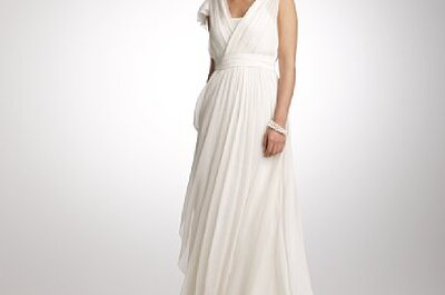 Wedding Dress of the Week: Thea by J.Crew