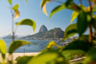 Proposal in Brazil: The 8 Most Romantic and Original Places to Pop the Question!