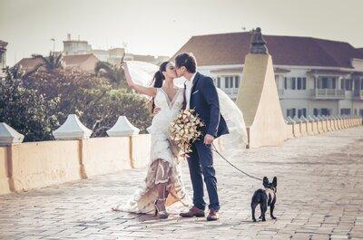 ¿Qué estilo de boda es ideal para ti? Haz este test y descúbrelo