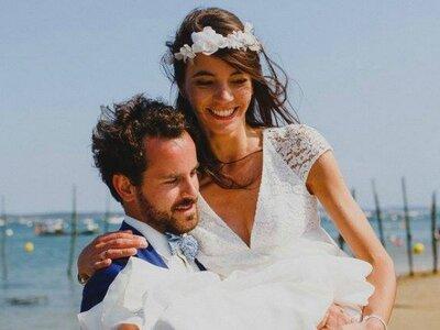 Les créateurs de robes de mariée à Paris les plus en vogue !