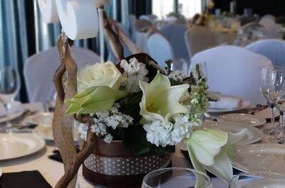 Un espacio arrebatador para tu boda en tierras murcianas