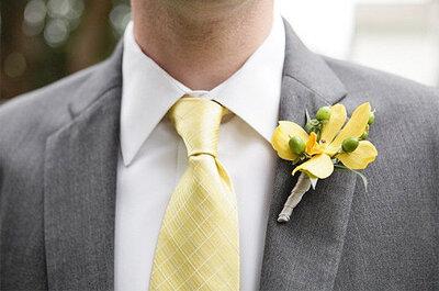 Cómo escribir el discurso de boda perfecto