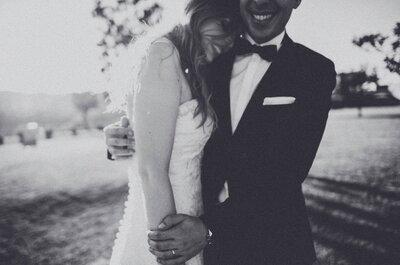 10 novas regras de etiqueta para casamentos na era Web 2.0